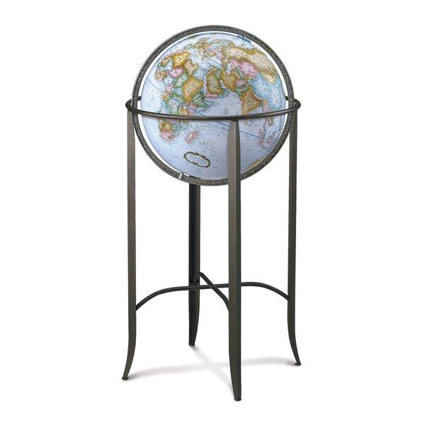 Trafalgar World Globe by Replogle Globes