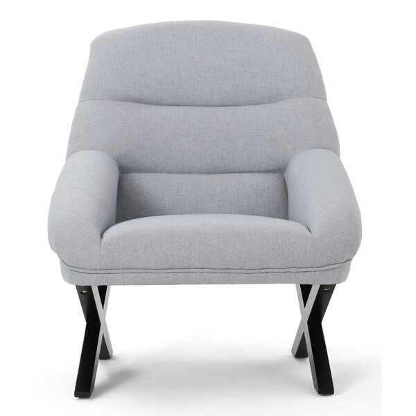 Davalos Armchair by Mercury Row