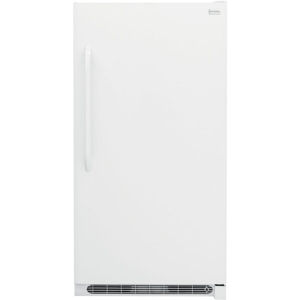 20.9 cu. ft. Upright Freezer by Frigidaire