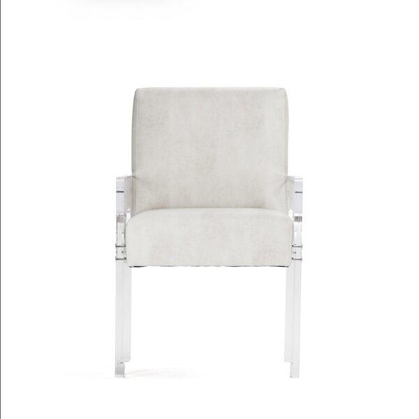Lasley Armchair by Everly Quinn