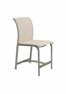 Elance 25 Patio Bar Stool by Tropitone