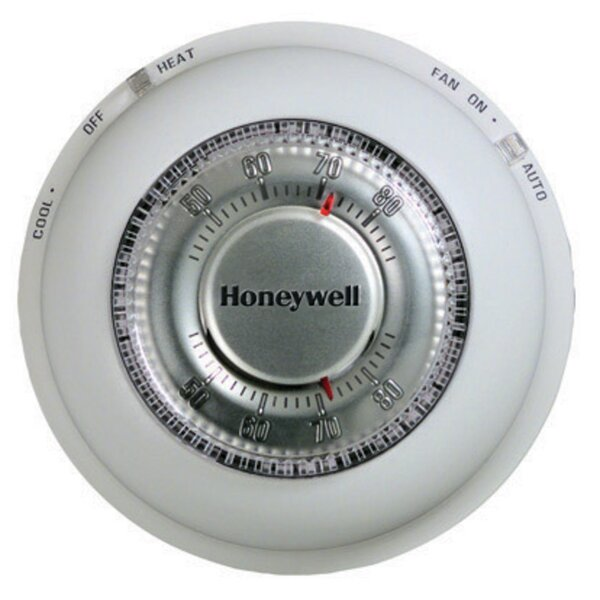 Honeywell Non-Programmable Thermostat By White Rodgers