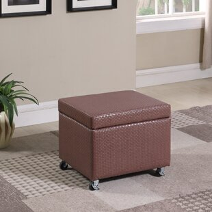 Awesome Torin Basketweave Filing Storage Ottoman Pdpeps Interior Chair Design Pdpepsorg
