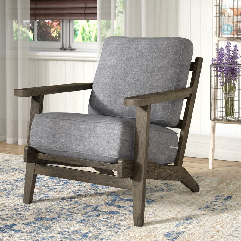 Exceptional Lora Accent Armchair