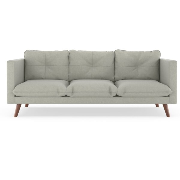 Review Covell Cross Weave Sofa