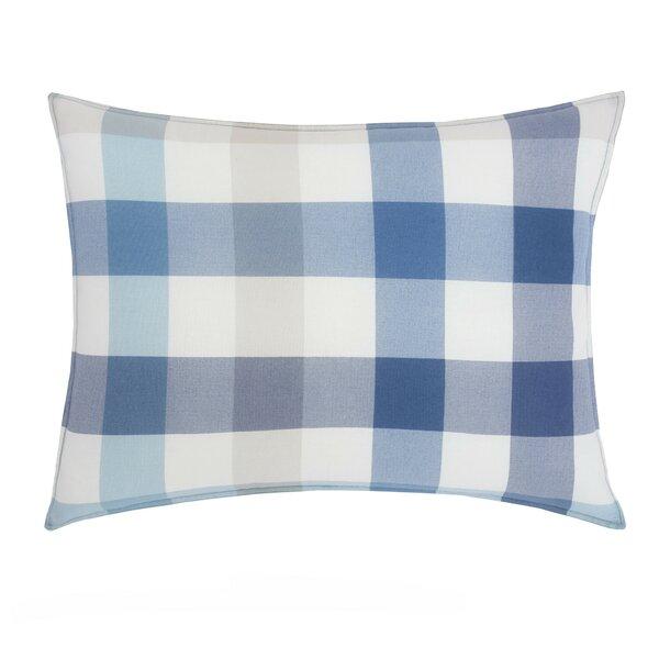 Waistfield Cotton Reversible Comforter Set by IZOD