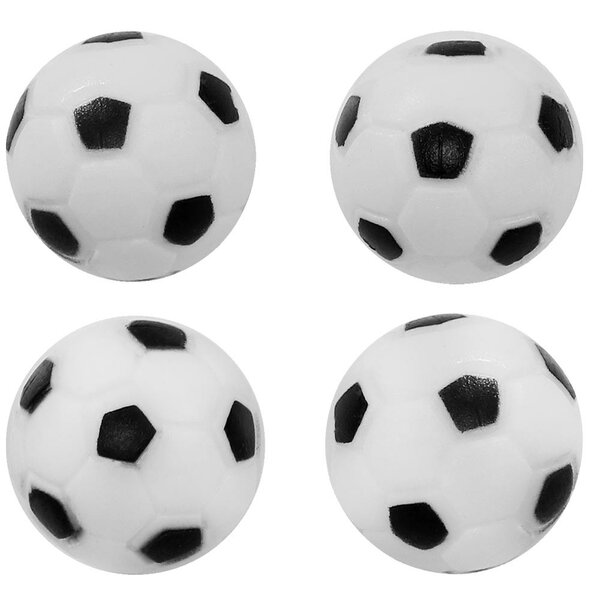 Replacement 1.42 Balls (Set of 4) by Wildon Home ®
