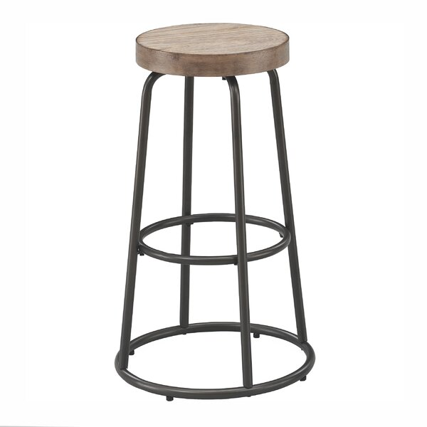 Melby 30 Bar Stool by Williston Forge