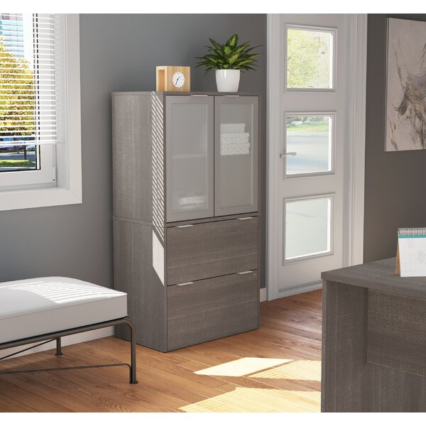@ Prattsburgh 2 Drawer Lateral Filing Cabinet by Brayden Studio| #$912.00!
