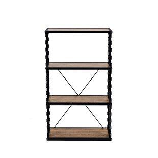 Millikan Etagere Bookcase
