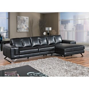 Manhattan Reversible Sectional Cortesi Home