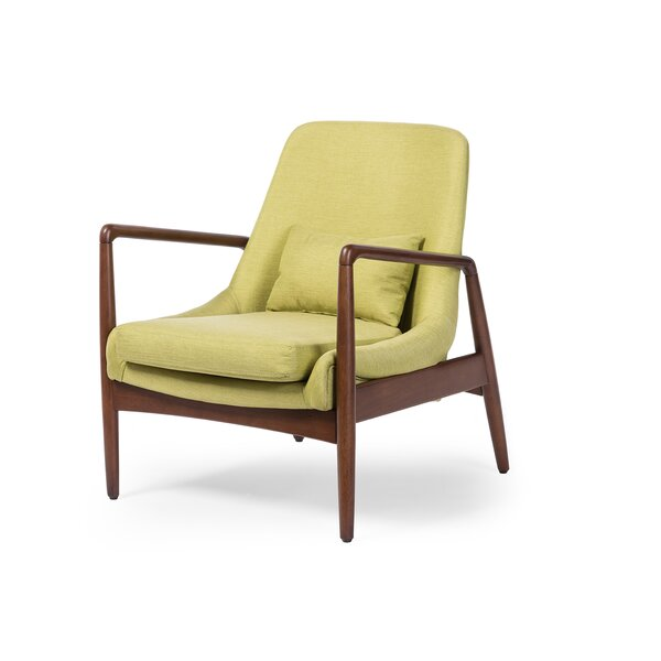 Ayleen Armchair by Corrigan Studio