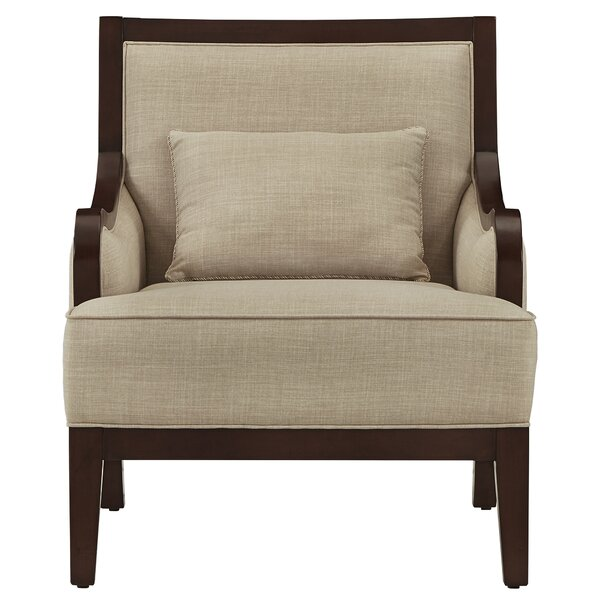 Kennedy Armchair by Three Posts
