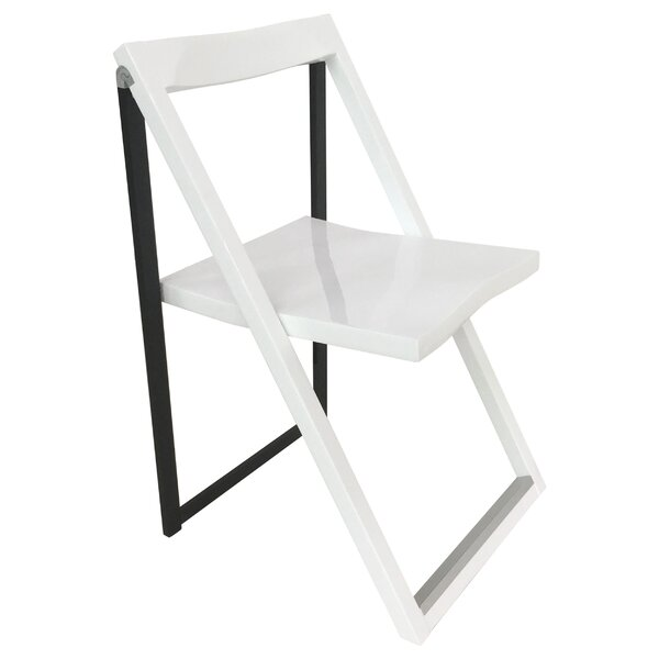 Folding Chair (Set of 2) by CORNER HOUSEWARES