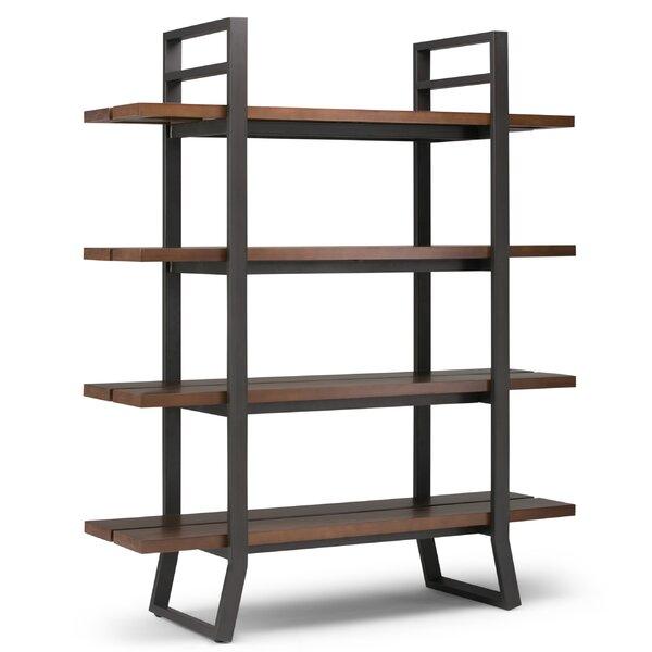 Adler Standard Bookcase by Simpli Home