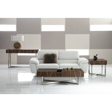 Shadow 3 Piece Coffee Table Set by Bellini Modern Living