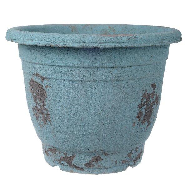 Plastic Pot Planter (Set of 2) by A&B Home