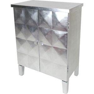 Double Door Jelly Cabinet | Wayfair