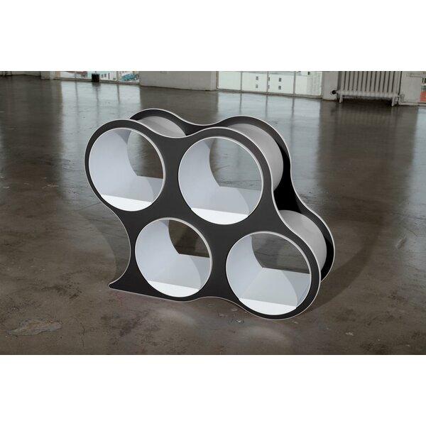 Bolla Pop Geometric Bookcase By Scale 1:1