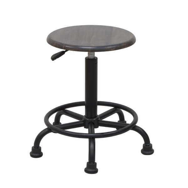 Fantastic Retro Height Adjustable Height Stool By Studio Designs Cjindustries Chair Design For Home Cjindustriesco