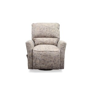 Cordoba Manual Swivel Glider Recliner by Barcalounger