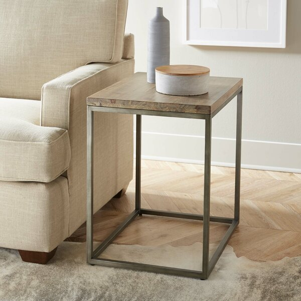 Up To 70% Off Derek End Table