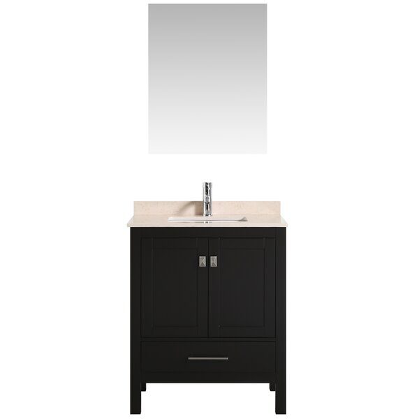 Khadijah 30 Single Bathroom Vanity Set by Red Barrel Studio