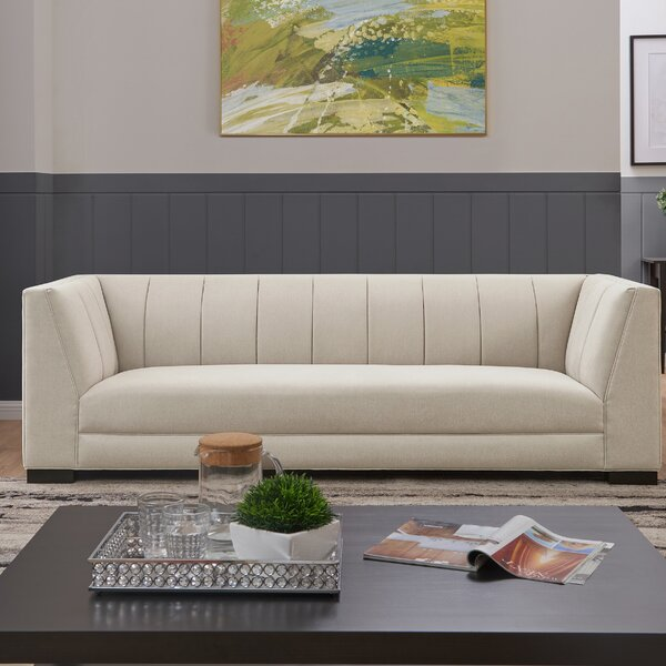 Discover An Amazing Selection Of Fournier Standard Sofa by Orren Ellis by Orren Ellis