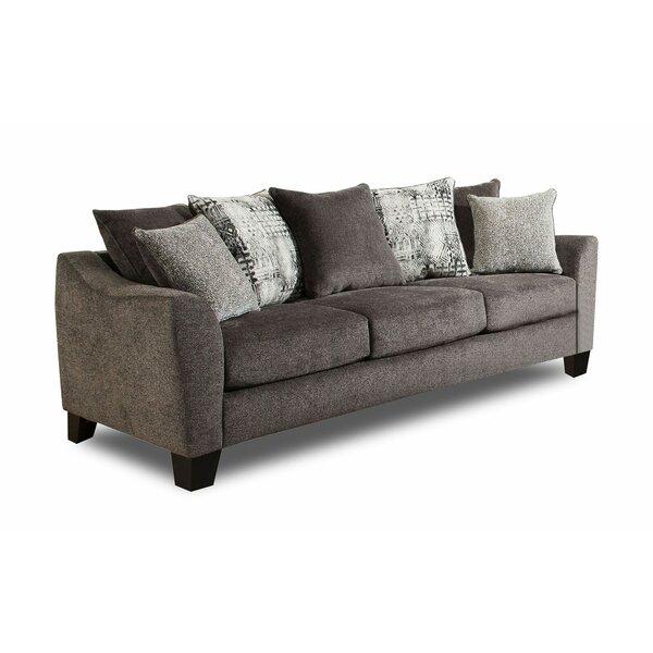 Review Sasser Sofa