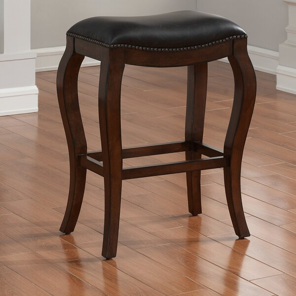 Lotts 30 Bar Stool by Darby Home Co