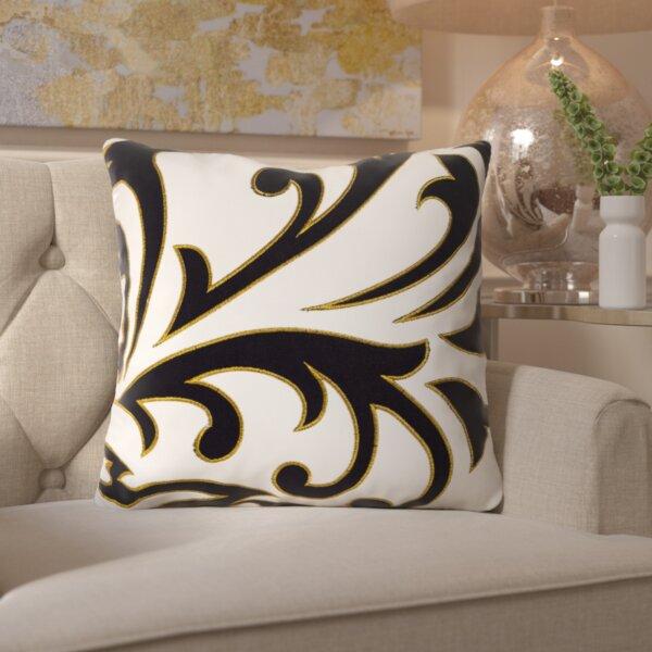 Wolverhampton Indoor/Outdoor Throw Pillow by Mercer41