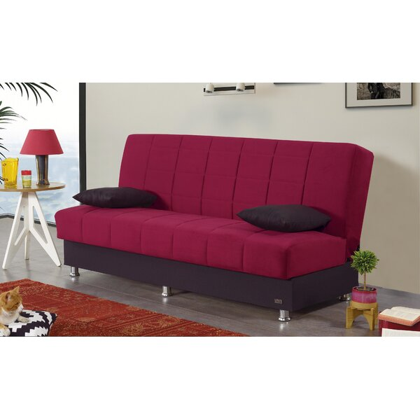 Argos Convertible Sofa By Ebern Designs