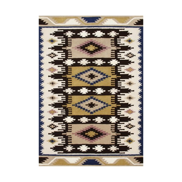 Orford Hand-Tufted Beige Area Rug by The Conestoga Trading Co.
