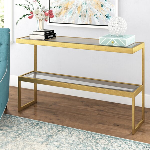 Spirgel Console Table By Willa Arlo Interiors