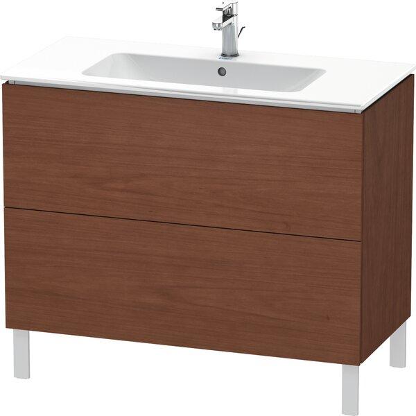 40.13'' Single Bathroom Vanity Base Only