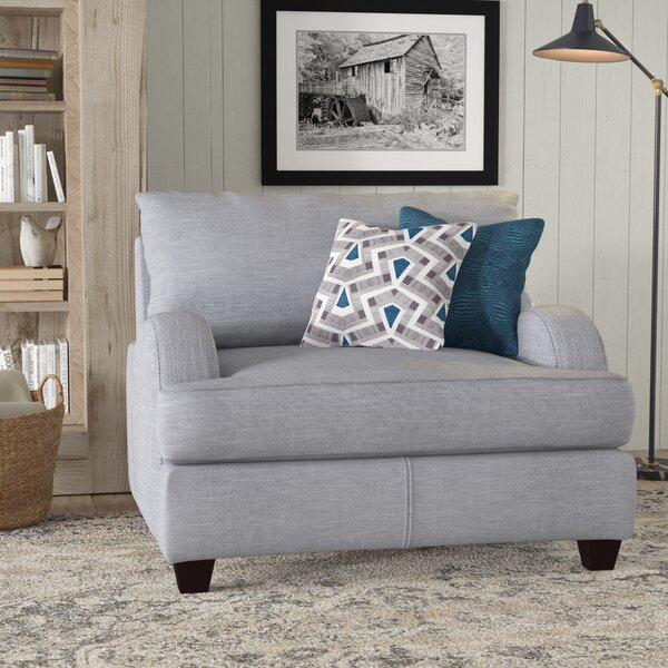 Rosalie Armchair by Laurel Foundry Modern Farmhouse Laurel Foundry Modern Farmhouse