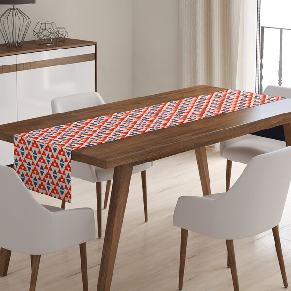 Denning Table Runner by Bloomsbury Market