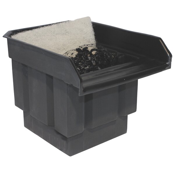 Serenity Waterfall Box by Pond Builder