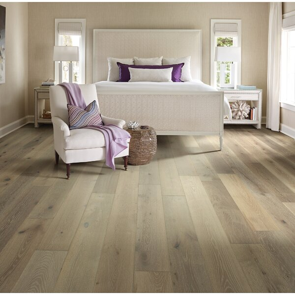 Scottsmoor Gisborne 7-1/2 Engineered Oak Hardwood Flooring by Shaw Floors