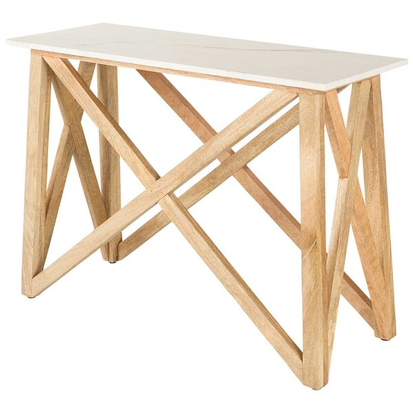 Beaumont Console Table by Foundry Select