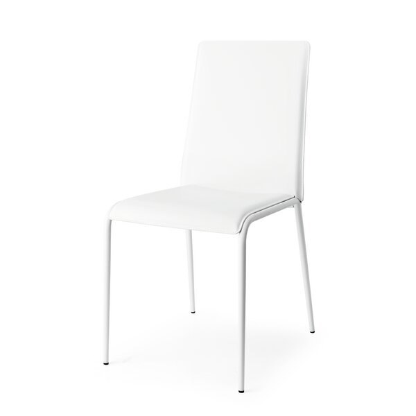 Parade Upholstered Dining Chair by Connubia