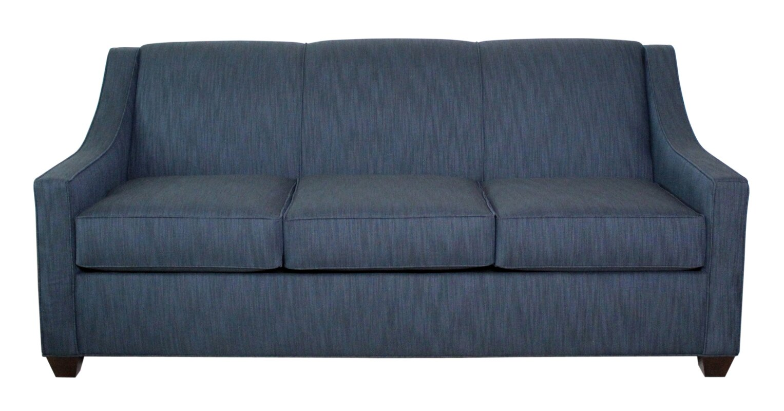 Buy Clear Phillips Standardsofa By Edgecombe Furniture