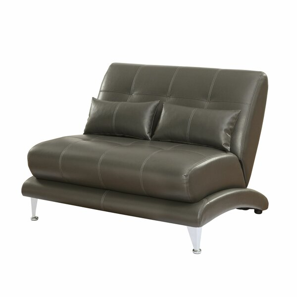 Rozella Loveseat By Ebern Designs