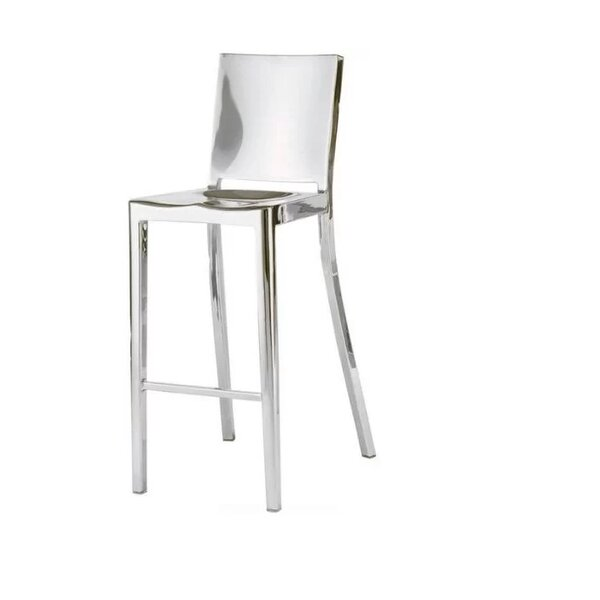 Burholme 30 Bar Stool by Orren Ellis