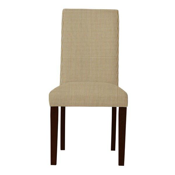 Beachwood Caro Parsons Chair (Set of 2) by Latitude Run