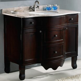 Low priced Scotia 38 Single Bathroom Vanity Set By Astoria Grand