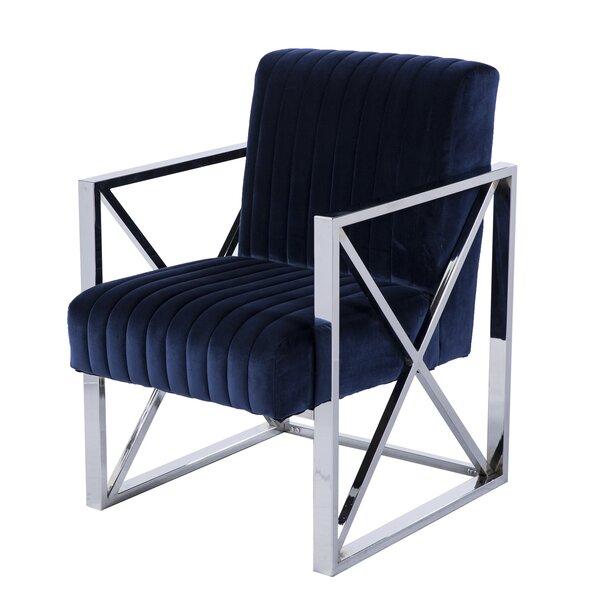 Wixom Armchair by Orren Ellis