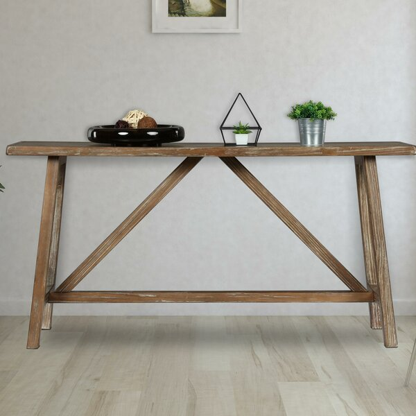 Wilfong Console Table by Loon Peak