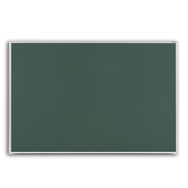 HPL Wall Mounted Chalkboard by Marsh