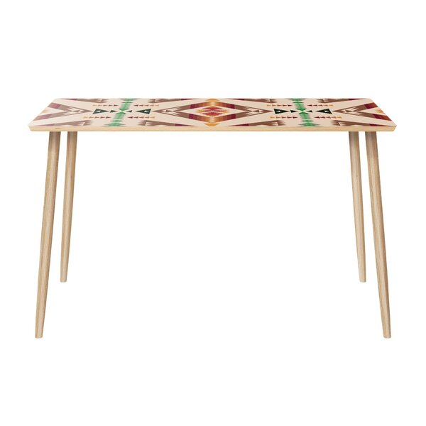 Urbanski Dining Table by Bungalow Rose